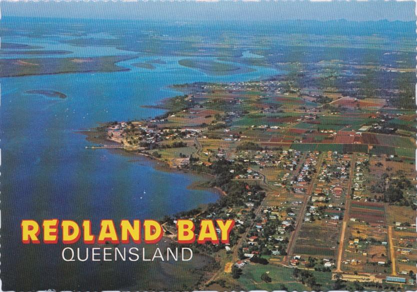 Redland queensland