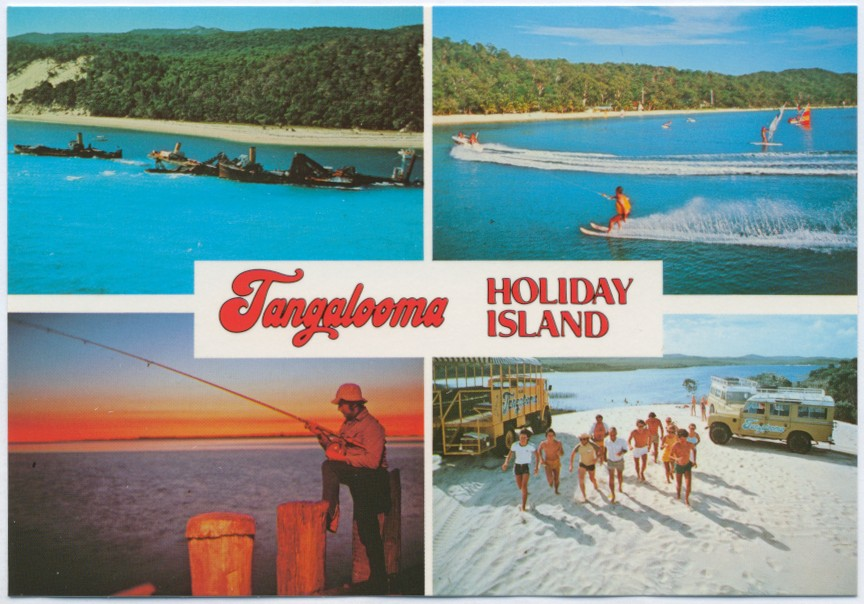 Tangalooma Island Resort, Moreton Island | Queensland Places