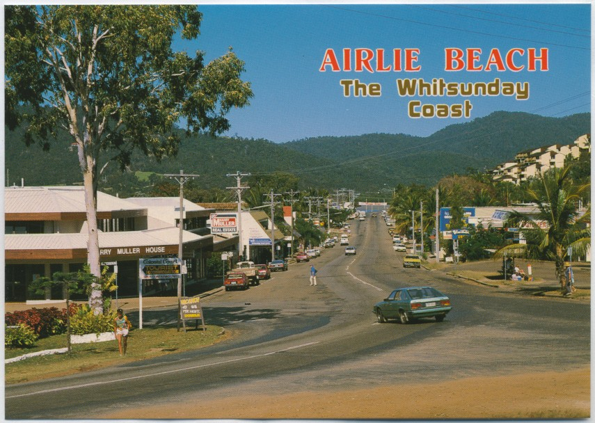 The Shopping Centre Shute Harbour Road Airlie Beach