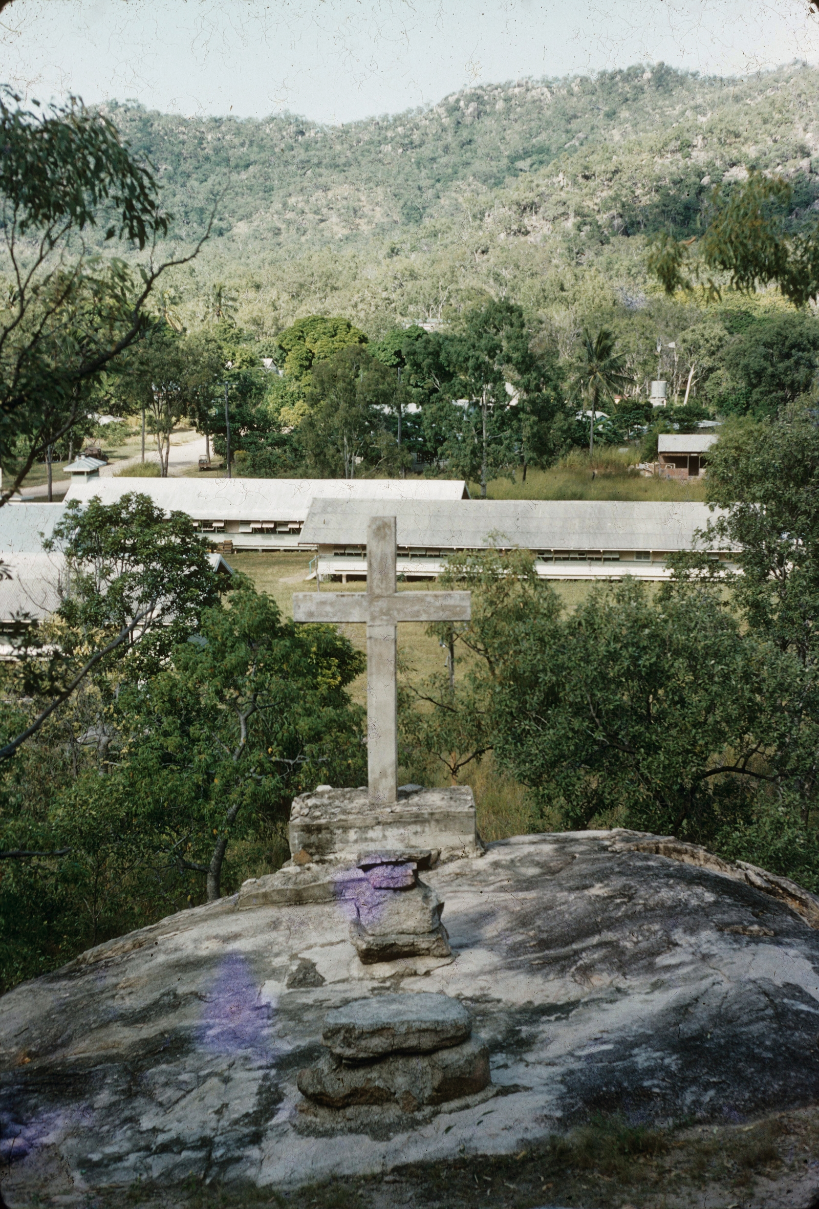 Camp Magnetic, a Presbyterian church fellowship camp in Nelly Bay