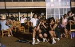 "<span class=""caption-caption"">Youth week sports, Charleville High School</span>, 1964. <br />Slide, collection of <span class=""caption-contributor"">Lynne Cain</span>."