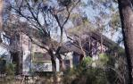 "<span class=""caption-caption"">South-West elevation, Lake Weyba House, Sunshine Coast</span>, 1996. <br />Slide by <span class=""caption-publisher"">Michael Keniger</span>, collection of <span class=""caption-contributor"">University of Queensland Library</span>."