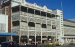"<span class=""caption-caption"">Buchanan's Hotel, Townsville</span>, 1979. <br />Slide by <span class=""caption-publisher"">Michael Keniger</span>, collection of <span class=""caption-contributor"">University of Queensland Library</span>."