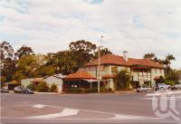 "<span class=""caption-caption"">Beerwah Hotel</span>, 2003. <br />Photograph, collection of <span class=""caption-contributor"">John Young</span>."