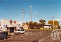 "<span class=""caption-caption"">Wallangarra Post Office</span>, 2003. <br />Photograph, collection of <span class=""caption-contributor"">John Young</span>."
