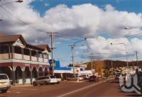 "<span class=""caption-caption"">O'Mara's Hotel, Stanthorpe</span>, 2003. <br />Photograph, collection of <span class=""caption-contributor"">John Young</span>."