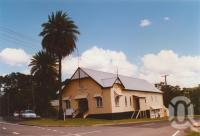 "<span class=""caption-caption"">Yandina School of Arts</span>, 2003. <br />Photograph, collection of <span class=""caption-contributor"">John Young</span>."