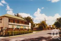 "<span class=""caption-caption"">Yandina Hotel</span>, 2003. <br />Photograph, collection of <span class=""caption-contributor"">John Young</span>."
