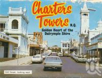 "<span class=""caption-caption"">Gil Street, looking west, Charters Towers</span>, c1972. <br />Postcard folder by <span class=""caption-publisher"">Murray Views Pty Ltd</span>, collection of <span class=""caption-contributor"">Centre for the Government of Queensland</span>."
