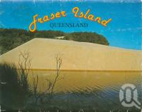 "<span class=""caption-caption"">Fraser Island</span>, c1975. <br />Postcard folder by <span class=""caption-publisher"">Murray Views Pty Ltd</span>, collection of <span class=""caption-contributor"">Centre for the Government of Queensland</span>."