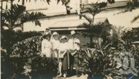 "<span class=""caption-caption"">Snake House, Maguires Zoo, Magnetic Island</span>, 1937. <br />Photograph by <span class=""caption-publisher"">Unknown Publisher</span>, collection of <span class=""caption-contributor"">Centre for the Government of Queensland</span>."