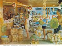 "<span class=""caption-caption"">Captain Kidd's Treasure Chest , Horseshoe Bay, Magnetic Island</span>, c1980. <br />Postcard folder by <span class=""caption-publisher"">Murray Views Pty Ltd</span>, collection of <span class=""caption-contributor"">Centre for the Government of Queensland</span>."