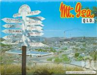 "<span class=""caption-caption"">John Campbell Miles Lookout, Mount Isa</span>, c1966. <br />Postcard folder by <span class=""caption-publisher"">Murray Views Pty Ltd</span>, collection of <span class=""caption-contributor"">Centre for the Government of Queensland</span>."