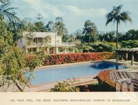 "<span class=""caption-caption"">The first pool, the Oasis</span>, c1960. <br />Postcard folder by <span class=""caption-publisher"">Sydney G Hughes Pty Ltd</span>, collection of <span class=""caption-contributor"">John Young</span>."
