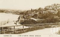 "<span class=""caption-caption"">Hamilton, Brisbane</span>, c1922. <br />Postcard by <span class=""caption-publisher"">Valentine's Series</span>, collection of <span class=""caption-contributor"">John Young</span>."