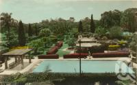 "<span class=""caption-caption"">The Oasis</span>, 1959. <br />Postcard by <span class=""caption-publisher"">Kodak</span>, collection of <span class=""caption-contributor"">Centre for the Government of Queensland</span>."