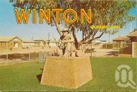 "<span class=""caption-caption"">Winton</span>, c1960. <br />Postcard folder by <span class=""caption-publisher"">Murray Views Pty Ltd</span>, collection of <span class=""caption-contributor"">Centre for the Government of Queensland MS</span>."