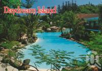 """<span class=""""caption-caption"""">Daydream Island</span>, 1988. <br />Postcard by <span class=""""caption-publisher"""">Unknown Publisher</span>, collection of <span class=""""caption-contributor"""">Centre for the Government of Queensland MS</span>."""