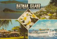 "<span class=""caption-caption"">Hayman Island</span>, c1964. <br />Postcard by <span class=""caption-publisher"">Murray Views Pty Ltd</span>, collection of <span class=""caption-contributor"">Centre for the Government of Queensland MS</span>."