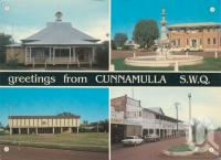 """<span class=""""caption-caption"""">Greetings from Cunnamulla</span>, 1987. <br />Postcard by <span class=""""caption-publisher"""">ICP</span>, collection of <span class=""""caption-contributor"""">Centre for the Government of Queensland MS</span>."""