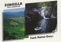 "<span class=""caption-caption"">Eungella and Finch Hatton Gorge</span>, c1998. <br />Postcard by <span class=""caption-publisher"">Murray Views Pty Ltd</span>, collection of <span class=""caption-contributor"">Centre for the Government of Queensland</span>."