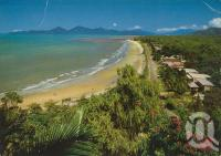 "<span class=""caption-caption"">Beach view of Yorkey's Knob</span>, c1980. <br />Postcard by <span class=""caption-publisher"">Peer Productions</span>, collection of <span class=""caption-contributor"">Centre for the Government of Queensland</span>."