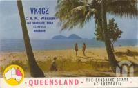 "<span class=""caption-caption"">Queensland The Sunshine State</span>, 1967. <br />Postcard, collection of <span class=""caption-contributor"">Centre for the Government of Queensland</span>."