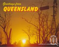 "<span class=""caption-caption"">Greetings from Queensland</span>, c1993. <br />Postcard folder, collection of <span class=""caption-contributor"">Centre for the Government of Queensland</span>."