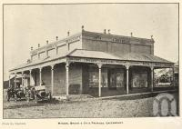 "<span class=""caption-caption"">Messrs Brodie & Co's premises, Greenmount</span>. <br />From <span class=""caption-book"">The History of Queensland</span>, <span class=""caption-publisher"">States Publishing Company</span>, 1919, collection of <span class=""caption-contributor"">Fryer Library, UQ</span>."