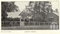 "<span class=""caption-caption"">Kooralbyn' Homestead</span>. <br />From <span class=""caption-book"">The History of Queensland</span>, <span class=""caption-publisher"">States Publishing Company</span>, 1919, collection of <span class=""caption-contributor"">Fryer Library, UQ</span>."
