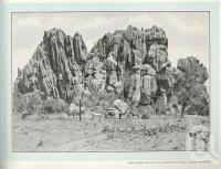 "<span class=""caption-caption"">The Tower of London, Chillagoe Caves</span>. <br />From <span class=""caption-book"">Album of views in Queensland: Cairns District</span>, <span class=""caption-publisher"">AJ Cumming</span>, 1915, collection of <span class=""caption-contributor"">Fryer Library, UQ</span>."