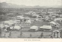 "<span class=""caption-caption"">West End (Townsville)</span>. <br />From <span class=""caption-book"">North Queensland, Australia</span>, <span class=""caption-publisher"">Queensland Government Intelligence and Tourist Bureau</span>, 1908, collection of <span class=""caption-contributor"">Fryer Library, UQ</span>."