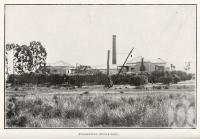"""<span class=""""caption-caption"""">Proserpine Sugar Mill</span>. <br />From <span class=""""caption-book"""">North Queensland</span>, <span class=""""caption-publisher"""">Government Printer</span>, 1920, collection of <span class=""""caption-contributor"""">Fryer Library, UQ</span>."""