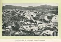 "<span class=""caption-caption"">Panoramic view of Cooktown</span>. <br />From <span class=""caption-book"">Glimpses of Sunny Queensland (2nd edition)</span>, <span class=""caption-creator"">Queensland Government Intelligence and Tourist Bureau</span>, Brisbane, 1912, collection of <span class=""caption-contributor"">Centre for the Government of Queensland</span>."