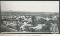 "<span class=""caption-caption"">General view of Ipswich</span>. <br />From <span class=""caption-book"">Glimpses of Sunny Queensland (3rd edition)</span>, <span class=""caption-creator"">Queensland Government Intelligence and Tourist Bureau</span>, Brisbane, 1914, collection of <span class=""caption-contributor"">Centre for the Government of Queensland</span>."