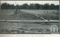 """<span class=""""caption-caption"""">Irrigated tobacco land at Texas</span>. <br />From <span class=""""caption-book"""">Glimpses of Sunny Queensland (3rd edition)</span>, <span class=""""caption-creator"""">Queensland Government Intelligence and Tourist Bureau</span>, Brisbane, 1914, collection of <span class=""""caption-contributor"""">Centre for the Government of Queensland</span>."""