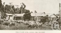 "<span class=""caption-caption"">O'Reilly's Guest House, National Park, Beaudesert</span>. <br />From <span class=""caption-book"">Official Souvenir Beaudesert and National Park Lamington Plateau</span>, <span class=""caption-creator"">Beaudesert Shire Council</span>, Brisbane, 1935, collection of <span class=""caption-contributor"">Centre for the Government of Queensland</span>."