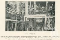 "<span class=""caption-caption"">Wallaville Mill, interior, Burnett River</span>. <br />From <span class=""caption-book"">The Burnett and Isis Pictorial</span>, <span class=""caption-creator"">Richards & Kingdon</span>, Bundaberg, 1927, collection of <span class=""caption-contributor"">Centre for the Government of Queensland</span>."