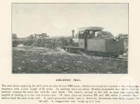 """<span class=""""caption-caption"""">Childers Mill</span>. <br />From <span class=""""caption-book"""">The Burnett and Isis Pictorial</span>, <span class=""""caption-creator"""">Richards & Kingdon</span>, Bundaberg, 1927, collection of <span class=""""caption-contributor"""">Centre for the Government of Queensland</span>."""