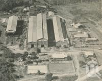 "<span class=""caption-caption"">Structural steel works at Rocklea</span>. <br />From <span class=""caption-book"">Brisbane, Queensland's Capital</span>, <span class=""caption-creator"">Oswald L. Ziegler</span>, <span class=""caption-publisher"">Brisbane City Council</span>, Brisbane, 1949, collection of <span class=""caption-contributor"">Centre for the Government of Queensland</span>."