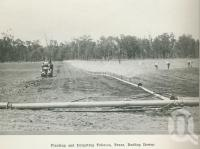 """<span class=""""caption-caption"""">Planting and irrigating tobacco, Texas</span>. <br />From <span class=""""caption-book"""">Australia Unlimited</span>, <span class=""""caption-creator"""">Edwin J Brady</span>, <span class=""""caption-publisher"""">George Robertson & Co</span>, Melbourne, 1918, collection of <span class=""""caption-contributor"""">Centre for the Government of Queensland</span>."""