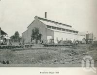 "<span class=""caption-caption"">Nambour sugar mill</span>. <br />From <span class=""caption-book"">Australia Unlimited</span>, <span class=""caption-creator"">Edwin J Brady</span>, <span class=""caption-publisher"">George Robertson & Co</span>, Melbourne, 1918, collection of <span class=""caption-contributor"">Centre for the Government of Queensland</span>."