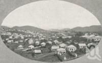 """<span class=""""caption-caption"""">Red Hill</span>. <br />From <span class=""""caption-book"""">The Pocket Brisbane</span>, <span class=""""caption-creator"""">Queensland Government Intelligence and Tourist Bureau</span>, Brisbane, 1913, collection of <span class=""""caption-contributor"""">Centre for the Government of Queensland</span>."""