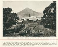 "<span class=""caption-caption"">Mulgrave Central Sugar Mill, Gordonvale</span>. <br />From <span class=""caption-book"">Pictorial Grandeur of Cairns</span>, Cairns, c1935, collection of <span class=""caption-contributor"">Centre for the Government of Queensland</span>."