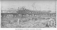 "<span class=""caption-caption"">Railway Bridge on Bingera Plantation, Bundaberg</span>. <br />From <span class=""caption-book"">Queensland Agricultural Journal</span>, 1897, collection of <span class=""caption-contributor"">Fryer Library, UQ</span>."
