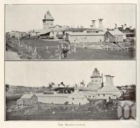 """<span class=""""caption-caption"""">The Black Gully malting-house</span>. <br />From <span class=""""caption-book"""">Queensland Agricultural Journal</span>, 1903, collection of <span class=""""caption-contributor"""">Fryer Library, UQ</span>."""