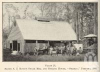 "<span class=""caption-caption"">Major A.J. Boyd's Sugar Mill and Boiling House,'Ormeau', Pimpama, 1869</span>. <br />From <span class=""caption-book"">Queensland Agricultural Journal</span>, 1869, collection of <span class=""caption-contributor"">Fryer Library, UQ</span>."