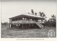 """<span class=""""caption-caption"""">Sugar Experiment Station, Gordonvale</span>. <br />From <span class=""""caption-book"""">Queensland Agricultural Journal</span>, 1923, collection of <span class=""""caption-contributor"""">Fryer Library, UQ</span>."""