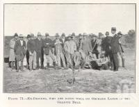 """<span class=""""caption-caption"""">Ex-diggers, who are doing well on orchard lands in the Granite Belt</span>. <br />From <span class=""""caption-book"""">Queensland Agricultural Journal</span>, 1923, collection of <span class=""""caption-contributor"""">Fryer Library, UQ</span>."""