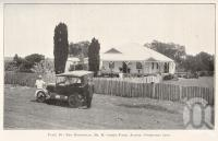 "<span class=""caption-caption"">The homestead, Mr H. Geitz's farm, Allora, Goomburra Line</span>. <br />From <span class=""caption-book"">Queensland Agricultural Journal</span>, 1925, collection of <span class=""caption-contributor"">Fryer Library, UQ</span>."